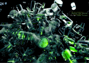 Green Goblin Rainmeter Skins