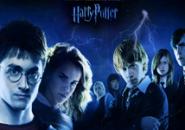 Harry Potter Screensaver