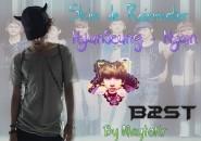 HyunSeung Rainmeter Skins