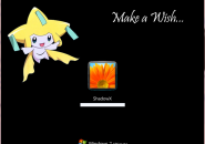 Jirachi Tuneup Windows 7 Logon Screen