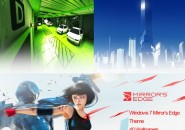 Mirrors edge themepack for windows 7