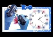 Rio Screensaver