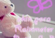 Skin para Rainmeter Skins