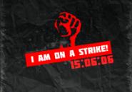 Strike Screensaver