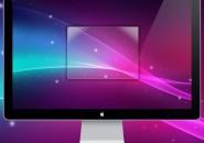Stripe Logon Screen