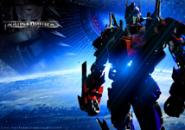 Transformers Screensaver