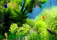 UnderWater Aquarium2 Screensaver