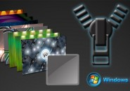 WD8 themepack for windows 7