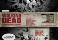 Walking Dead Suite Rainmeter Skins