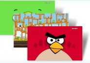 angry birds themepack for windows 7