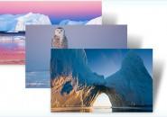 artic themepack for windows 7