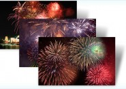 fireworks themepack for windows 7