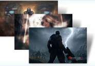 gears of war fan art themepack for windows 7