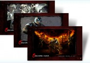 gears of war themepack for windows 7