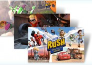 kinect rush themepack for windows 7