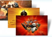 kung fu panda themepack for windows 7