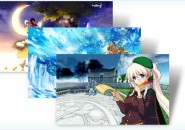 mabinogi themepack for windows 7