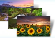 magic landscapes themepack for windows 7