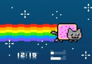 nyan_cat_theme__two_monitors__by_dieterke007-d4y9tr3