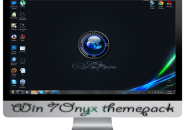 onyx themepack for windows 7
