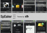 speaker themepack for windows 7
