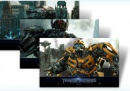 transformer themepack for windows 7