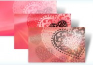 valentine themepack for windows 7