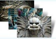 year of dragon themepack for windows 7