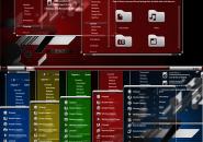 Chameleon Windows 7 Visual Styles