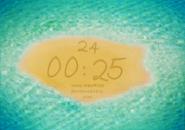Clock Island Screensaver