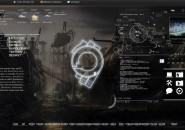 Dark Eve Windows 7 Visual Style