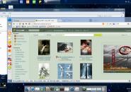 Futuristic Se7en Windows 7 Visual Styles
