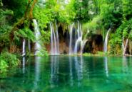 HD Waterfall Screensaver