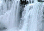 Niagara Screensaver
