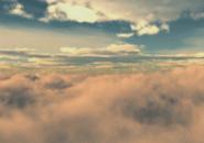 Sky Animation HD Screensaver