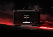 Ambient Myst Windows 7 Logon Screen