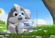 schnuffel in Garden Windows7 Logon Screen