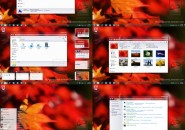 Aero Revised Visual Style for Windows7