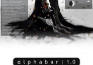 Alphabar Windows7 Rainmeter Theme