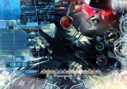 Crysis Rainmeter Theme for Windows7