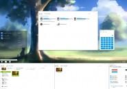 Locus Visual Styles for Windows7