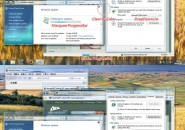 Natural View Visual Style Theme for Windows7