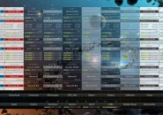Opacity Rainmeter Theme for windows7