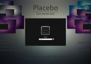 Placebo Logon Screen for Windows7