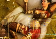 Prince of Persia 4 Visual Style for windows7