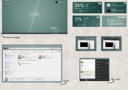 Relax Visual Styles for Windows7