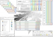 Sophie Visual Style Theme for Windows7