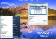 Ultimate SP2 Visual Style for Windows7