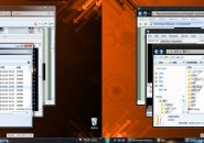 W7 V2 Visual Style Theme for Windows7