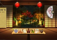 Yoritsuki Rainmeter Theme for Windows7